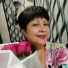 Людмила, 55, г.Речица