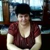 rushana, 51, г.Бураево