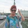 Галина, 57, г.Новоржев