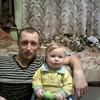 Владимир Волос, 39, г.Глобино