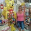 ирина, 55, г.Кослан