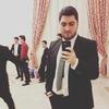 Saleh, 24, г.Баку