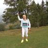 Nadin, 57, г.Полтава