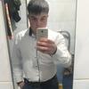 Андрей, 20, г.Улан-Удэ