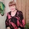 Нина, 63, г.Рудный