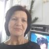 Людмила Рехлицкая, 64, г.Новая Каховка