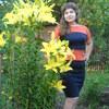 Ольга, 30, г.Ромны