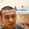 Nail Abdullin, 18, г.Учалы