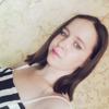Вероника Волкова, 20, г.Великие Луки
