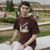 Ораз, 21, г.Ашхабад