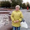 ЛЮБОВЬ, 64, г.Камышин