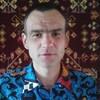 тигр, 42, г.Дубровно