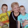 Татьяна, 63, г.Свирск