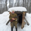 Владимир, 41, г.Губкин