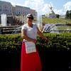 Дарья, 35, г.Москва