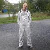 Андрей, 55, г.Спасск-Дальний