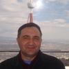 коля, 45, г.Жанатас