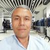 Дамин, 46, г.Наманган