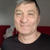 василий, 65, г.Горишние Плавни
