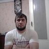 Асхаб, 29, г.Дагестанские Огни