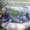 сергей якимец, 62, г.Москва