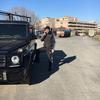 Vahan, 38, г.Yerevan