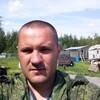 Станислав, 34, г.Игрим