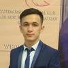 Алимжан, 21, г.Ош
