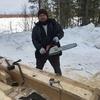 Юра, 31, г.Надым