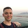 Yevhen, 25, г.Нью-Йорк