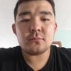 Адиль, 24, г.Алматы́