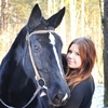 Анастасия, 21, г.Волга