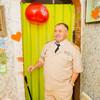 Александер Николаевич, 69, г.Большой Камень