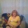 галина, 59, г.Тисуль