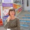 Людмила Онищенко (Лар, 64, г.Ейск