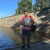 Вова, 31, г.Cottbus