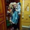 Людмила Морева(Мишинс, 56, г.Малоярославец