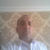 Гаибназаров, 47, г.Душанбе