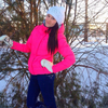 Nadezhda, 22, г.Москва