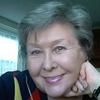 НИНА, 70, г.Нью-Йорк