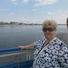 людмила, 60, г.Шадринск
