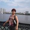 роза, 57, г.Уральск