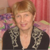 Юлия Шелухо, 71, г.Усинск