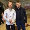 Александр, 20, г.Кузнецк