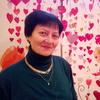 Неонилла, 61, г.Хайфа