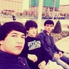 парвиз, 19, г.Душанбе
