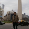 Alejandro, 43, г.Berisso