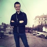 Кирилл, 25