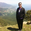 Андрей, 40, г.Сакраменто