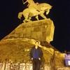 ОЛЕГ, 29, г.Уфа